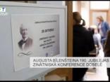 Augusta Bīlenšteina 190. jubilejas zinātniskā konference Dobelē