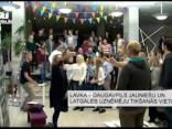 LAVKA – Daugavpils jauniešu un Latgales uzņēmēju tikšanās vieta