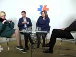 Ieskats TVNET diskusijā par uzņēmējdarbību Latvijā