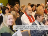 Pieci novadi Latvijā 2016.10.28