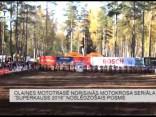 """Olaines mototrasē norisinās motokrosa seriāla """"Superkauss 2016"""" noslēdzošais posms"""