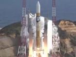 """Japāna veiksmīgi palaidusi satelītu """"Himawari-9"""""""
