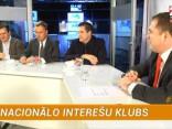 Nacionālo interešu klubs 2016.11.21
