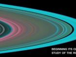 Cassini sāk misijas noslēguma fāzi