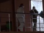 Turcijas armija ziņo par «Islāma valsts» ķīmisko uzbrukumu