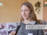 Pieci novadi Latvijā 2016.11.28