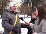"""Латвийцы отвечают на вопрос: """"Какие сферы, на ваш взгляд, должны быть основными при распределении госбюджета?"""""""