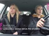 Video: Ieva & Oskars