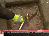 Iemūrē kapsulu un sāk būves celtniecību Likteņdārzā