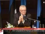 Ko sola Igaunijas jaunā valdība
