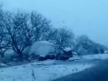 В России попал в аварию автобус с детьми: 12 человек погибли