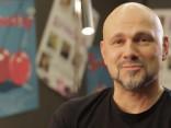 Jubalts eksluzīvi par filmēšanos''Svingeros'': Tā ir liela uzdrīkstēšanās