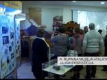 A. Rupaiņa muzejā atklāta jauna ekspozīcija