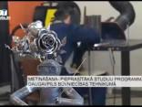 Metināšana - pieprasītākā studiju programma Daugavpils Būvniecības tehnikumā