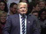 Krievija iejaukusies ASV prezidenta vēlēšanās, lai palīdzētu Trampam uzvarēt