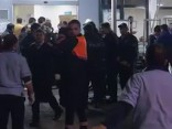 Bumbas sprādzienā pie Stambulas stadiona ievainoti ap 20 policistu