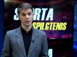 Sporta #Spilgtenis 2016.12.17