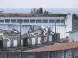 Jaunos nemieros divos Brazīlijas cietumos gājuši bojā 30 ieslodzītie