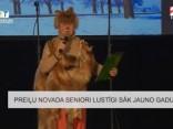 Pieci novadi Latvijā 2017.01.18