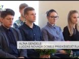 Godināti Ludzas novada pirmā semestra izcilnieki