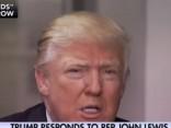 Trampa inaugurāciju boikotēs vairāk nekā 50 kongresmeņi
