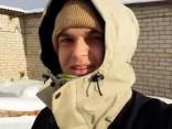 Austris, kuram veica aknu transplantāciju,  atkal devies uz Tartu slimnīcu