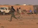 Sprādzienā Mali armijas nometnē vismaz 42 nogalinātie
