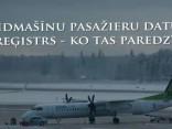 Terorisma apkarošanai izveido lidmašīnu pasažieru datu reģistru