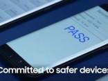 Noskaidroti Samsung Galaxy Note 7 aizdegšanās cēloņi