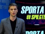 Sporta #Spilgtenis 2017.02.04