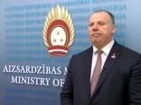 Vai bruņutehnikas nogādāšana Latvijā vedina uz kara draudiem?