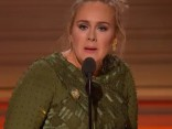 Adele saņem vairākas «Grammy» balvas