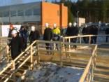 Jaunā šķeldas katlumāja izmaksās 16,5 miljonus eiro; cer nedaudz samazināt siltuma tarifu Rīgā