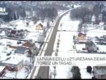 Latvijas ceļu uzturēšana ziemā. Toreiz un tagad.