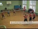 Jau 15. reizi notiek Viesītiešu iedibinātā Sēlijas kausa izcīņa volejbolā senioru komandām