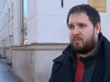 Drošības policijā iztaujā žurnālistus