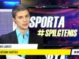 Sporta #Spilgtenis 2017.02.11