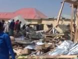 Somālijas galvaspilsētā nograndis sprādziens; vismaz 18 bojāgājušie