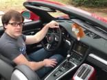 Американец сыграл в Doom автомобилем