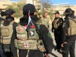 Irākas armija turpina Mosulas rietumdaļas atbrīvošanas operāciju