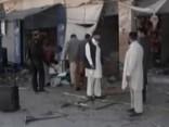 Tiesu kompleksam Pakistānā uzbrūk teroristi-pašnāvnieki; vismaz pieci bojāgājušie