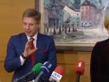 Rīgas dome papildus nefinansēs Rīgas Dzemdību namu