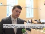 Pieci novadi Latvijā 2017.02.24