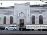 Daugavpilī atklāta jauna sociālā dienesta filiāle