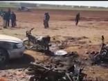 Spridzinātājs pašnāvnieks līdzās «Islāma valstij» atkarotajai pilsētai nogalina 42 cilvēkus