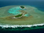 Noskaties: Lielais Barjerrifs, jeb pasaules lielākā koraļļu rifa sistēma