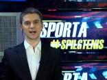 Sporta #Spilgtenis 2017.02.25