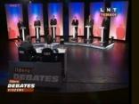 Līderu debates 2.daļa 2010.08.31