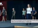 """Notiek intensīva gatavošanās konkursa """"Mis un misters Balvi"""" finālam"""