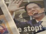 Daļēji rezultāti: Nīderlandes vēlēšanās uzvar premjera partija